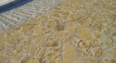 Piedra natural suelo