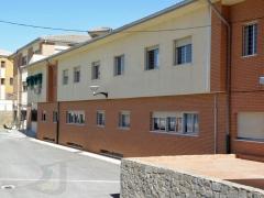 Residencia escolar