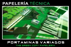 Portaminas Faber-Castell Luxe | The Green Copy Papeler�a Villanueva de la Ca�ada MADRID
