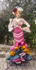 moda flamenca 2015