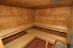 Sauna Finlandesa y Ba�o Turco