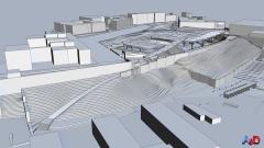 Infografia 3D Salamanca Arquitectura Arq3Design
