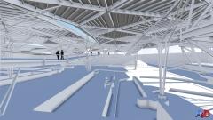 Infografia 3D Salamanca Proyecto Arq3Design