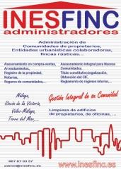 INESFINC administradores