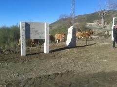Chimeneas en ourense for Fabrica de granito en santiago