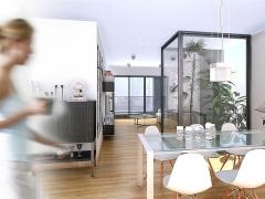 Residencial pisos en almer�a bah�a de albor�n - foto 13