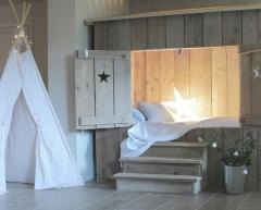 Encuentra los mejores accesorios para crear una habitación infantil bonita
