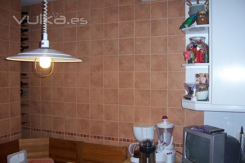 Foto alicatado cocina for Alicatado cocina