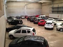 Parking Cubierto y Cerrado, 100% seguro en Valencia