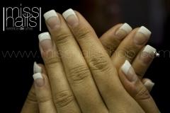 U�as de gel en oviedo, miss nails