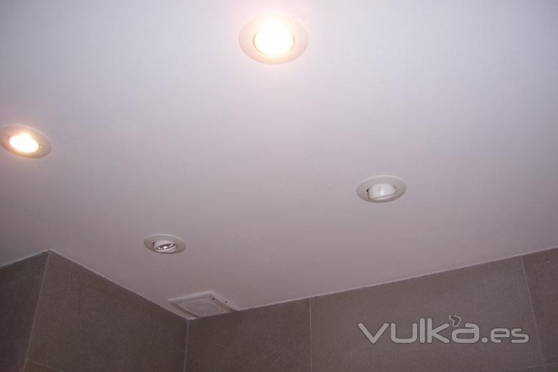 Foto falso techo pladur - Falsos techos de pladur ...