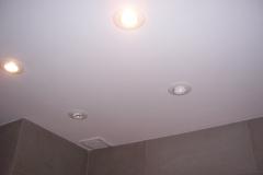 Falso techo pladur.