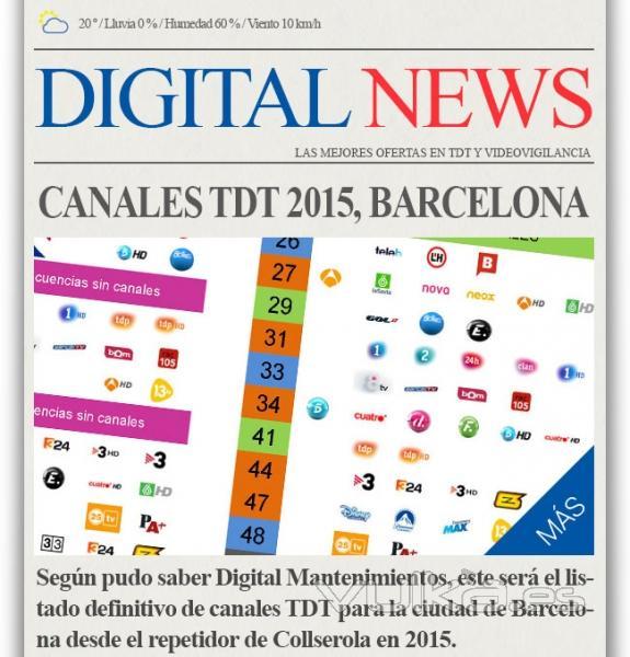 Digital Instalaciones  Electronicas, S.L.