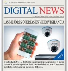 Video seguridad cctv  comunidades vecinos