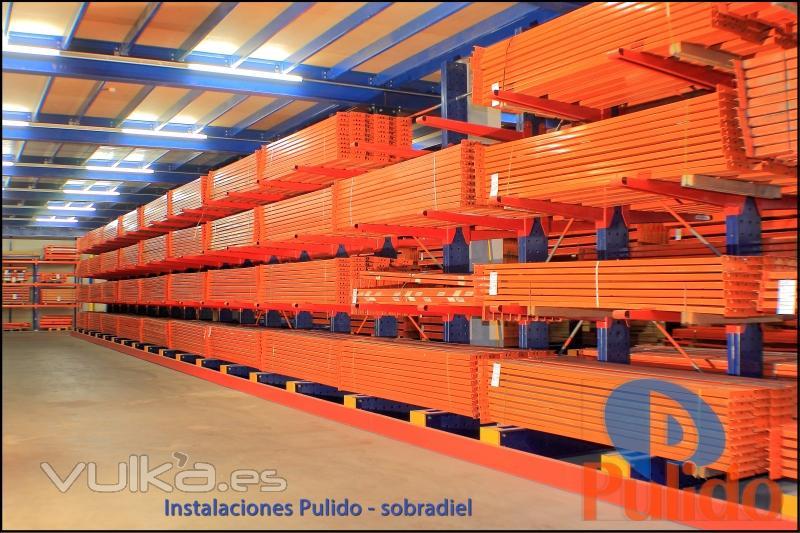 Comercio Sanz Pulido SL