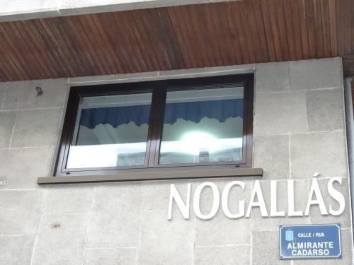 Nogall�s*, Su Hotel en la ciudad de La Coru�a, zona Riazor. Donde descansar es un placer.