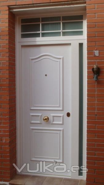 Puertas Acorazadas Ricar