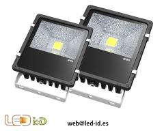 Foco 50-70-100w led