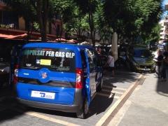 Autogas.  FIAT