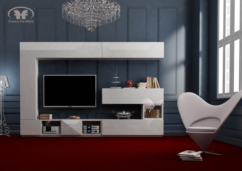 Foto fabricante de muebles salon franco furniture - Fabricantes de muebles en lucena ...