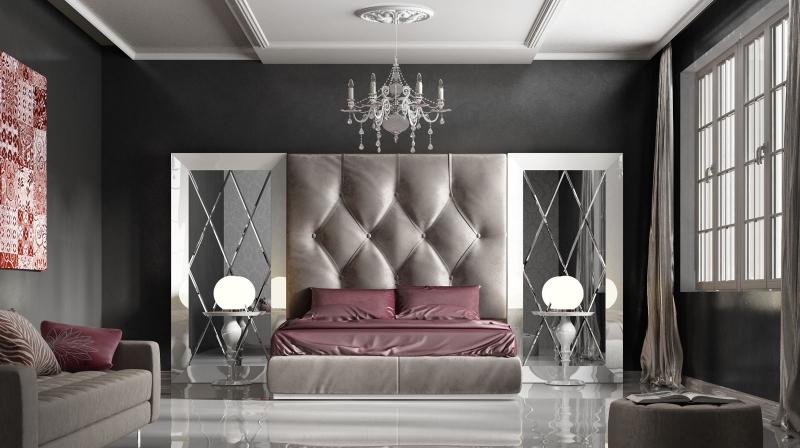 Franco furniture - Salones de diseno italiano ...