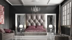 Fabricante de muebles dormitorio franco furniture