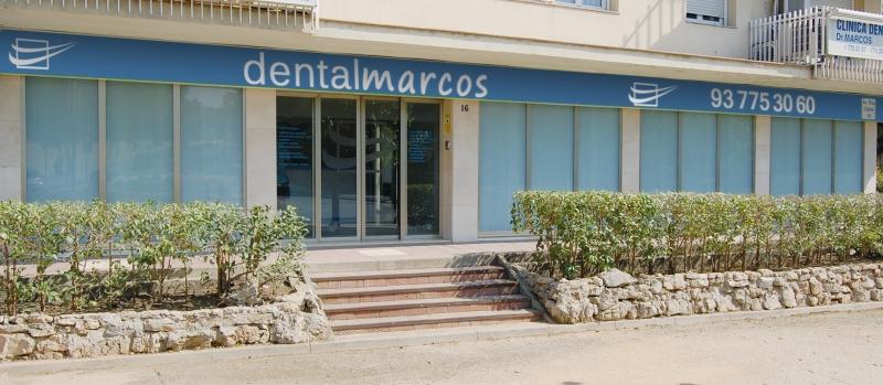 Dentalmarcos