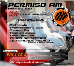 Autoescuela airbag  - foto 5