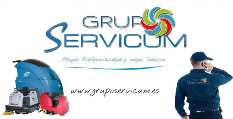 GRUPO SERVICUM