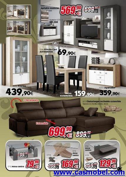 Foto de muebles casmobel ahorro total foto 227 for Muebles ahorro total alfafar