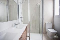 Reforma vivienda valencia (ruzafa) - mdf construcci�n http://mdfconstruccion.com/portfolio/reforma-i