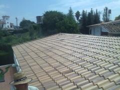Tu tejado en buenas manos