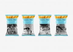 Dise�o packaging de la marca a casa vella
