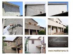Restauraci�n y pintura de fachadas