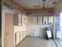 Venta e instalacion de calderas y aire acondicionados