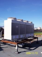 Instalaci�n de aire acondicionado madrid, climatizaci�n y ventilaci�n madrid