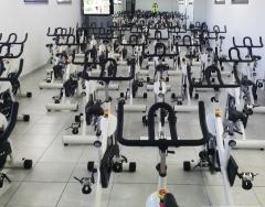 Las mejores salas de ciclo indoor�