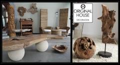 Figuras exclusivas talladas en madera de venta en nuestra tienda de madrid.