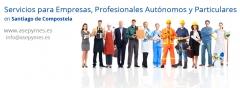 Foto 20 asesores empresas en A Coruña - Asepymes Asesores