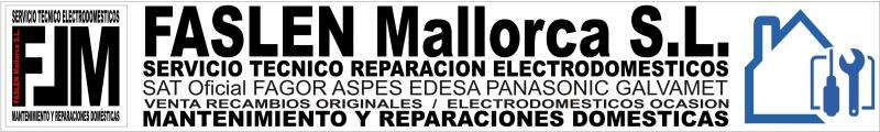 FASLEN MALLORCA S.L.