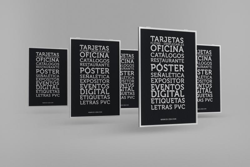 di-zen! Dise�o Gr�fico, Web y Publicidad