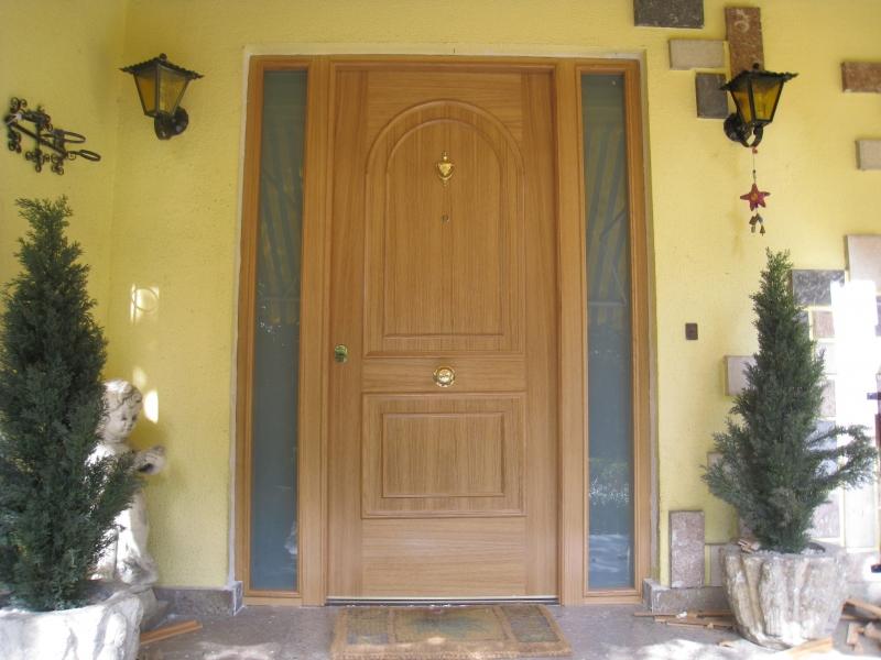 Puertas Donosti Armarios