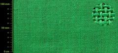 Tejido de yute 280 gr/m2 - verde