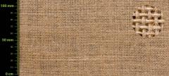 Tejido de yute 280 gr/m2 - Natural