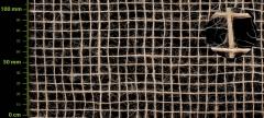 Tejido de yute 70 gr/m2 - Natural