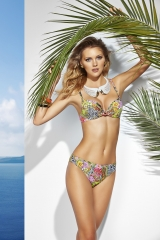 Bikini estampado animal print mezcla alaska y mario prints 6130 b-c ba�o 2015 lenceriaemi.com