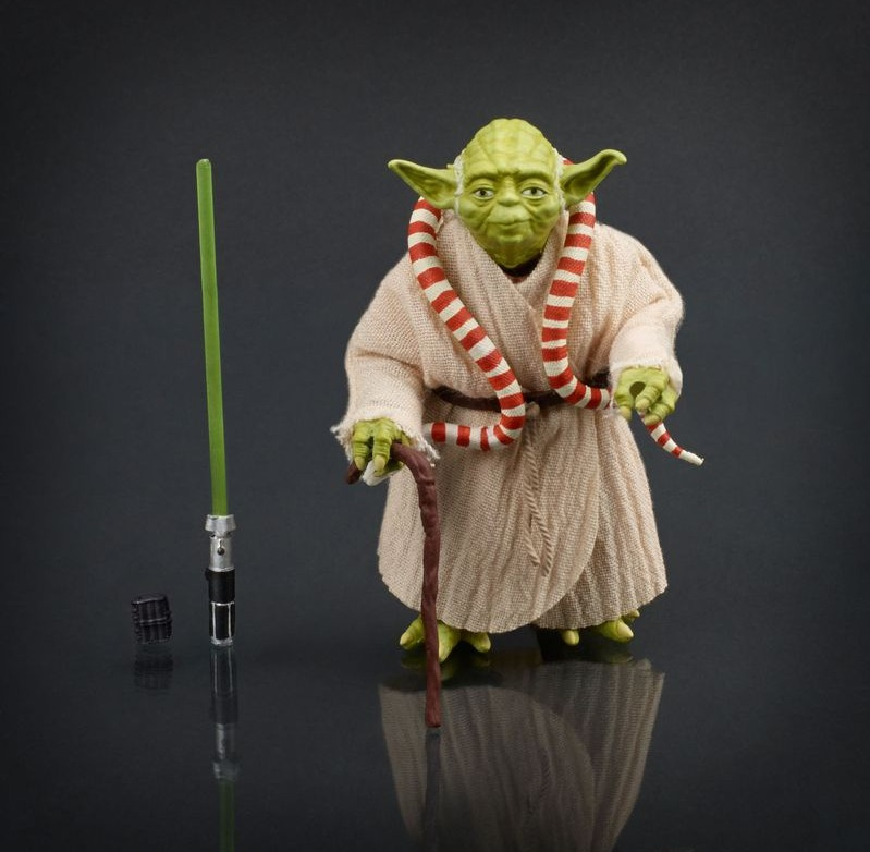 Figura Yoda 15 cm