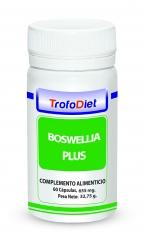 Plantas antiinflamatorias y analg�sicas  boswellia + c�cuma + ulmaria + albahaca + manzanilla
