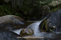Candelario, sus paisajes. hostal cristi **