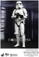 Figura movie masterpiece 1/6 stormtrooper 30 cm
